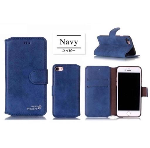 iPhone8 ケース 手帳型 耐衝撃 おしゃれ アイフォン8 ケース iPhone7 ケース 手帳型 スマホケース 携帯