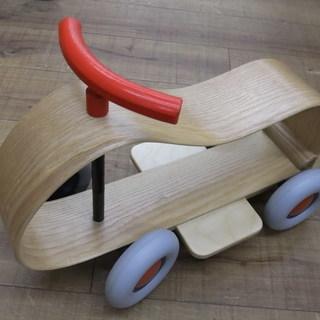 Sirch sibi(サーチ シビ)木製玩具 お子様用乗り物