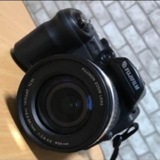 富士フィルム デジタル一眼レフカメラ
