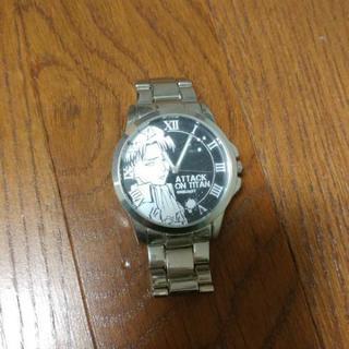 進撃の巨人 腕時計
