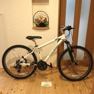 ルイガノ マウンテンバイク LGS M8