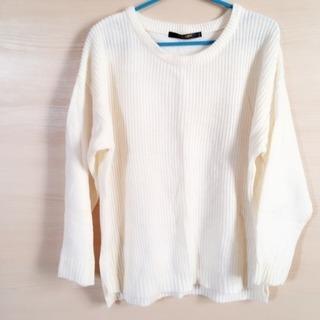 ハートマーケット 美品 セーター