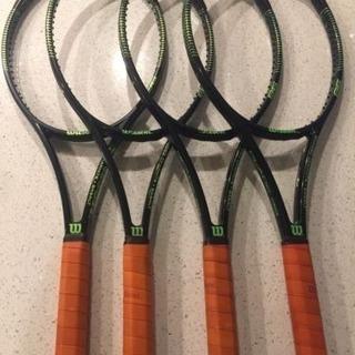 硬式テニス ストリング張り替え ガット張り替え