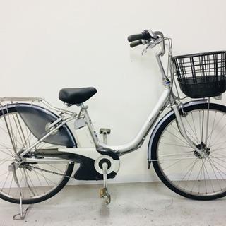 新基準 ブリジストンアシスタ6Ah電動自転車中古