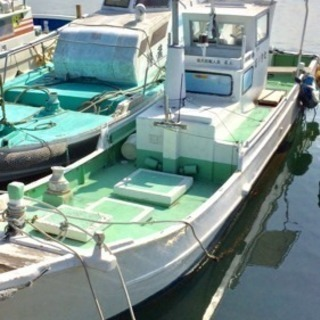 漁船 高千穂丸 船 船体