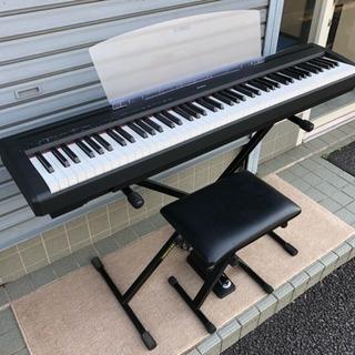 ♫中古電子ピアノ ヤマハ P-95 2012年製