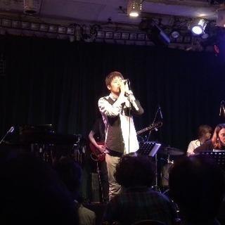 千葉(柏、船橋周辺)でバンドメンバー募集!