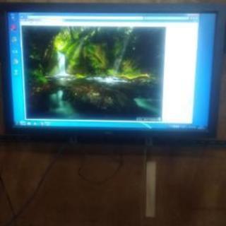 (値下げ)モニター NEC LCD4215 42型 ディスプレイ