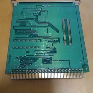 玄人志向 PK98-MISTRESS9 BIOSボード