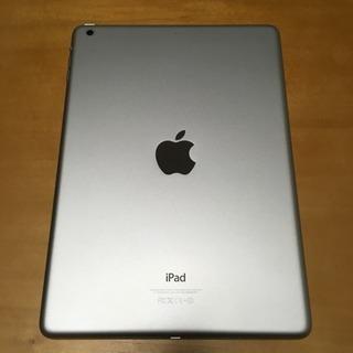 美品 iPad Air 16gb wi-fiモデル