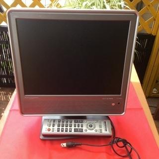 日立 地デジ 液晶テレビ 15LCD-5S 【ジャンク品】