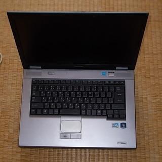 東芝 ダイナブックノートパソコン Win7