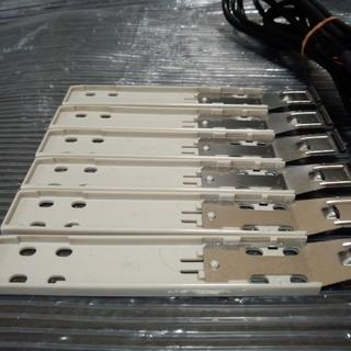 ANTEC SOLO用 5インチベイ スライドレール6本&…
