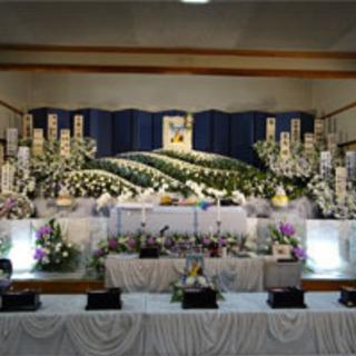 八千代市・鎌ケ谷市の葬儀社「小さな葬儀屋さん・女性スタッフ」ならではのきめ細かなサービスで皆様から高い評価を頂いております − 千葉県