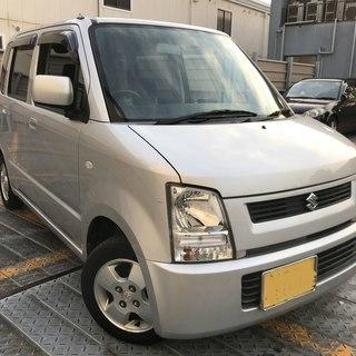 ⭐️【お買得全コミ19万円】H17 ワゴンR★車検有り★走行5万キ...