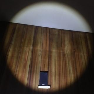 月末価格防犯携行LED小型ライト オマケ付き