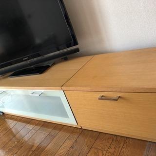 KEYUCA テレビボード & チェスト