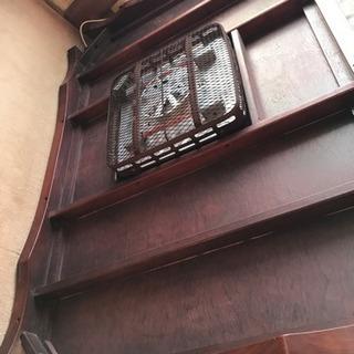 コタツ座卓