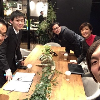 【第1回】神戸独立・起業ビジネス朝活