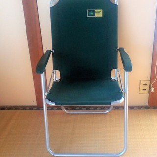 LOGOS 折り畳み椅子 チェア