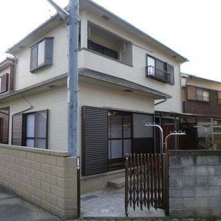 (@゚ー゚@)ノ セルフリフォーム自由な戸建て賃貸 賃料4万円 間...
