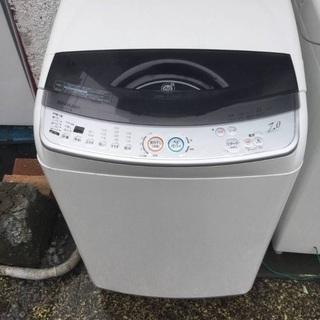 シャープ洗濯機  FG75ーH
