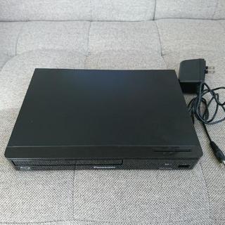ブルーレイディスクプレーヤー Panasonic-BD88