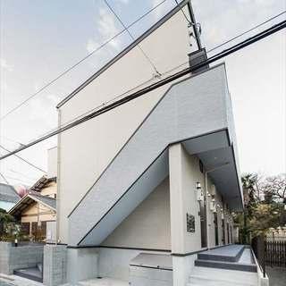 【初期費用9万円!】新築BT別デザイナーズ♪池袋へ22分の与野本町...