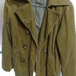 レディースのジャケット