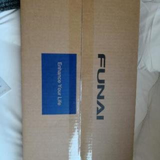 FUNAI レコーダー 未開封未使用品 FBR-HT1000