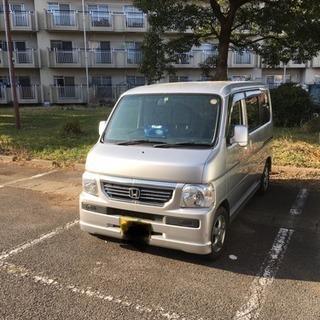 期間限定3/23日まで!バモスG 4WD 5.3万キロ!26年式!