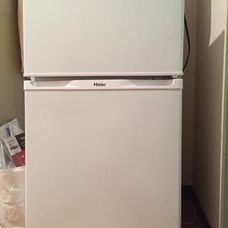 【取引中止】0円 中古品 冷蔵庫