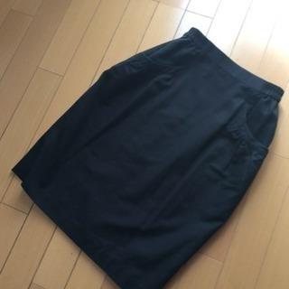 夏のスカート(9号)