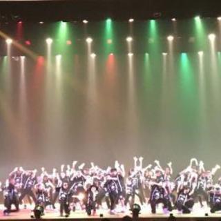 名張市のダンススクールHEYBIG