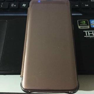 Galaxy s7 edge SCV33(SIMフリー)