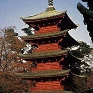 ☆4月5日(木) 中山法華経寺「桜を描く」スケッチ 参加者募集中☆