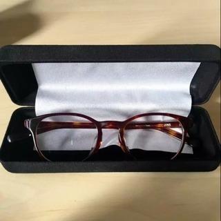 JINS (ジンズ) 新品 未使用 メガネ