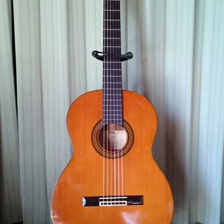 【直接引取りのみ】YAMAHAクラシックギターC-200