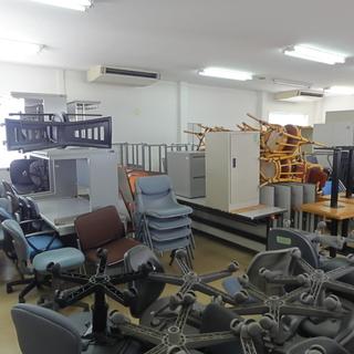 C-55 事務用品  家具 多種多様あります