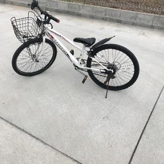 クロスバイク(中古)