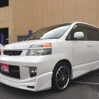 トヨタ ヴォクシー 2.0 X Gエディション 自社ローン 関西 ...
