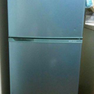 冷蔵庫 二人用ぐらい