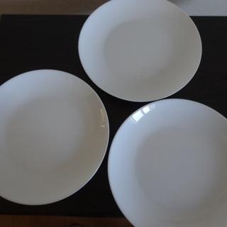 ヤマザキ パン祭りの丸皿