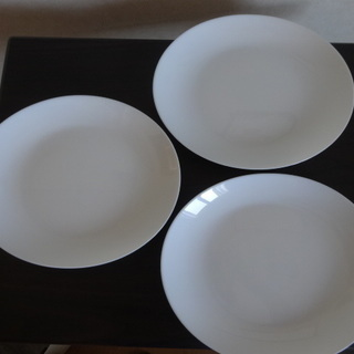 ヤマザキ パン祭りの楕円皿