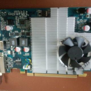 交渉中 グラフィックボードNVIDIA GeForce GT2401GB