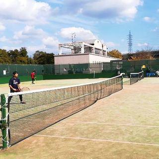 (硬式テニス)40歳以上歓迎です!!もちろん40歳以下も歓迎です(...