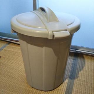 ゴミ箱 45Lペール丸型