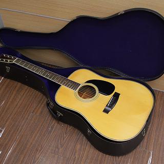 Morris モーリス W-25 アコースティックギター ハードケ...
