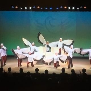 4/3,4/21ミュージカルこうのとりが飛ぶとき 出演者オーディション