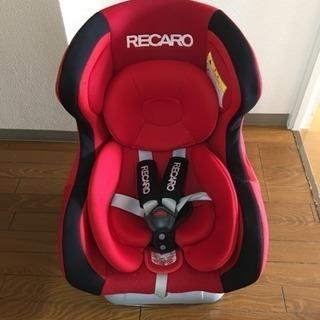 RECARO(レカロ)チャイルドシート スタートプラスアイ